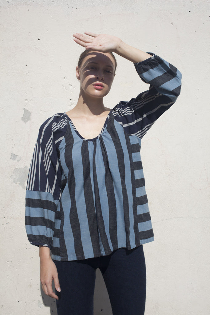 Ace & Jig Juliet Top in Regent | Oroboro Store | Brooklyn, New York