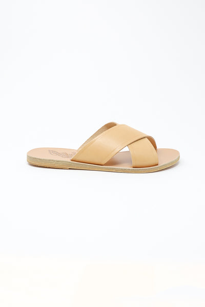 Ancient Greek Sandals Thais Sandal in Natural | Oroboro Store | New York, NY