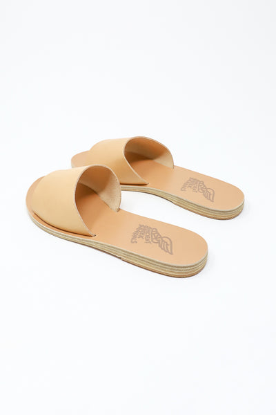 Ancient Greek Sandals Taygete Sandal in Natural | Oroboro Store | New York, NY