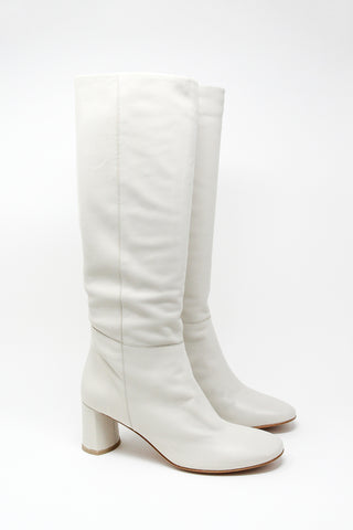 LOQ Donna Boot in Hueso | Oroboro Store | New York, NY
