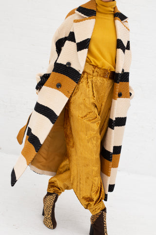 Ulla Johnson Lawson Trench in Honey | Oroboro Store | New York, NY