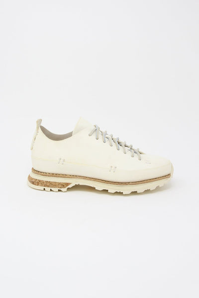 FEIT Lugged Runner in White | Oroboro Store | New York, NY