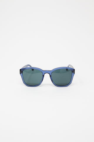 Eva Masaki Sunglasses BQE in Umi | Oroboro Store | New York, NY