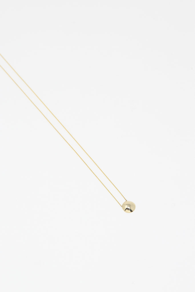 Quarry Adrian Necklace in 14K Gold | Oroboro Store | New York, NY