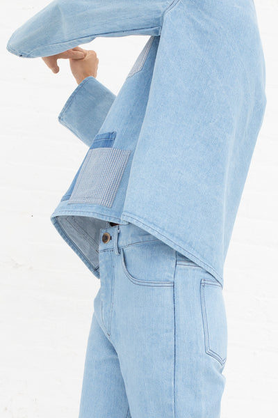 Joni Jeans in Denim