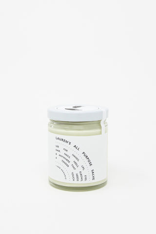 Lauren's All Purpose Hand Salve, Oroboro Store, New York, NY