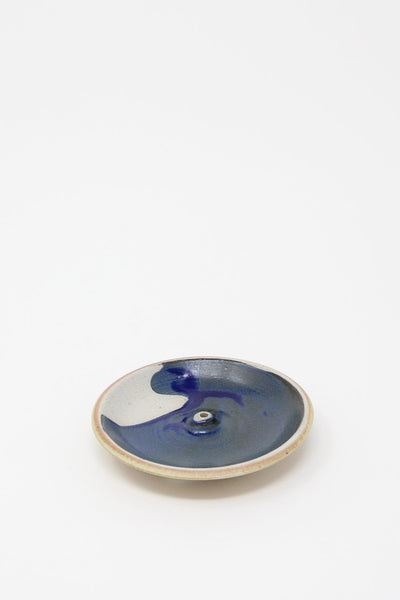 Incense Holder in Blue