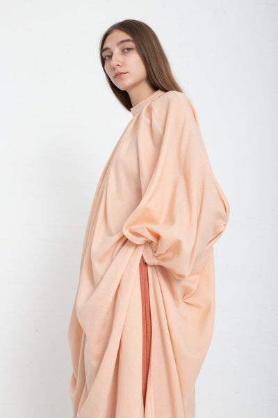 Touareg Dress in Blush