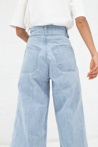 As Ever Willow Pant in Sun Fade | Oroboro Store | New York, NY