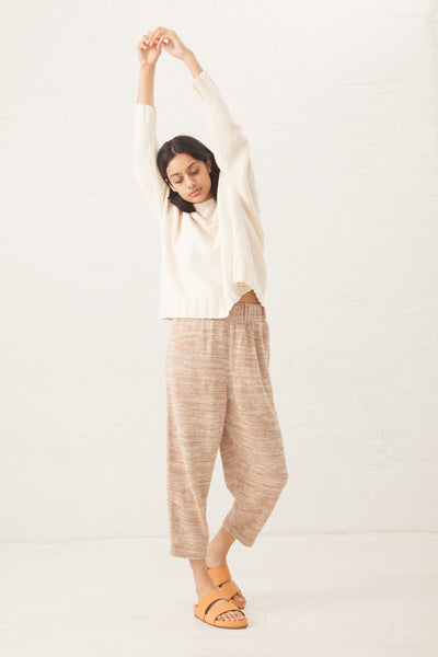 Lauren Manoogian Marle Pantaloons in Bisque/Crudo | Oroboro Store | New York, NY