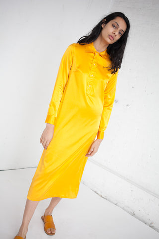 Baserange Bandela Kaftan Dress in Soleil | Oroboro Store | Brooklyn, New York