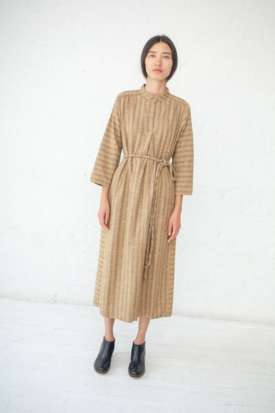 Ace & Jig Casey Dress with Belt in Topanga | Oroboro Store | New York, NY