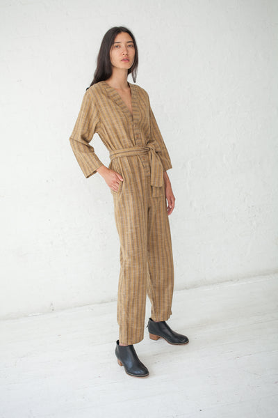 Ace & Jig Stella Jumper with Sash in Topanga | Oroboro Store | New York, NY