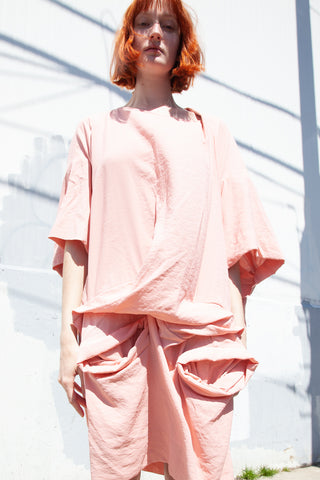Bernhard Wilhelm Dress in Rose | Oroboro Store | New York, NY