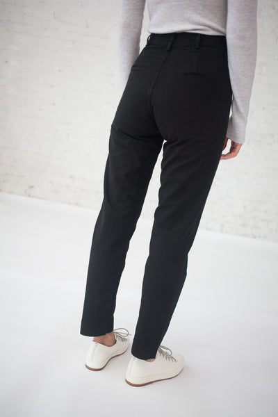 Ranger Pant in Black