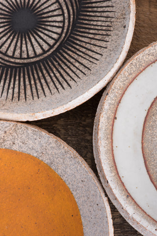 MQuan Marigold Ceramic Dish | Oroboro Store | Brooklyn, New York