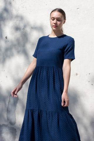 Ace & Jig Marie Dress in Cosmos | Oroboro Store | New York, NY