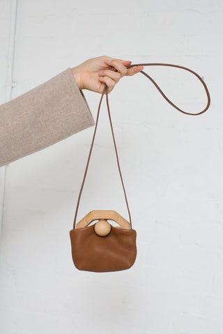 Original Tin Bag in Brown