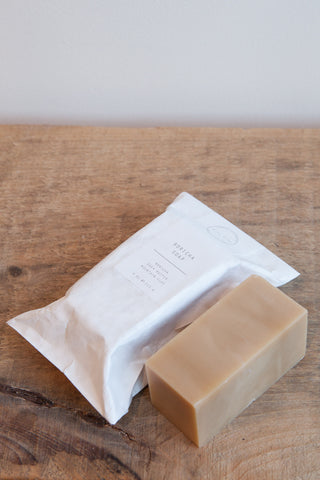 Binu Binu Boricha Soap | Oroboro Store | Brooklyn New York