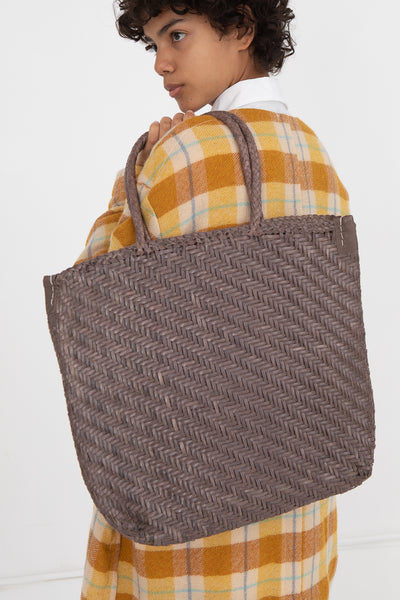 NS Shopper Max in Grey