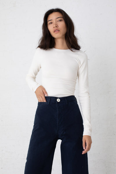 Sailor Pant in Midnight | Oroboro Store | New York, NY