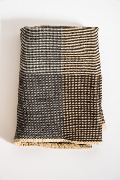 SIN Gamp Blanket in Multi | Oroboro Store | New York, NY