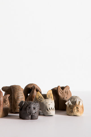 Knotwork LA Ceramic Creatures  | Oroboro Store | New York, NY