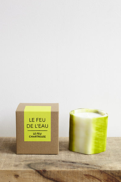 Le Feu Citron | Oroboro Store | Brooklyn, New York