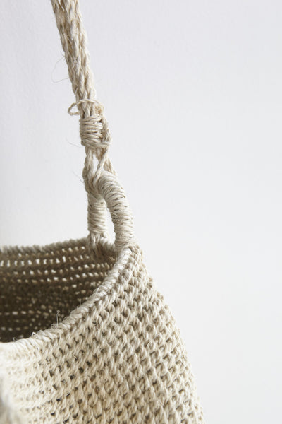 Incausa Large Woven Bag | Oroboro Store | Brooklyn, New York