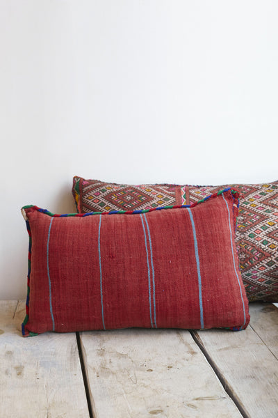 Moroccan Pillows Medium | Oroboro Store | Brooklyn, New York