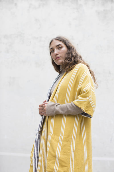 Capella Coat in Ashbury