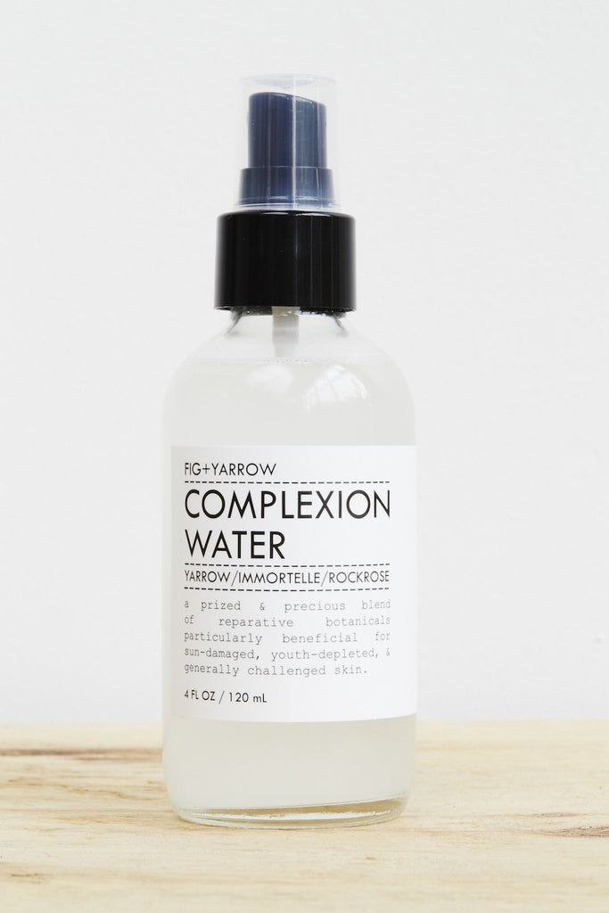 Fig + Yarrow Complexion Water