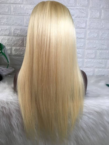613 Front LaceWig