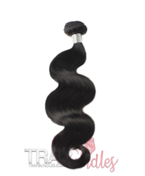 Body Wave Front LaceWig