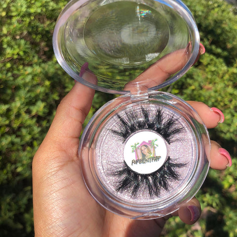 Philly Lashes - 20mm Minks