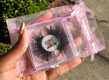 Stallion Lashes - 25mm Minks