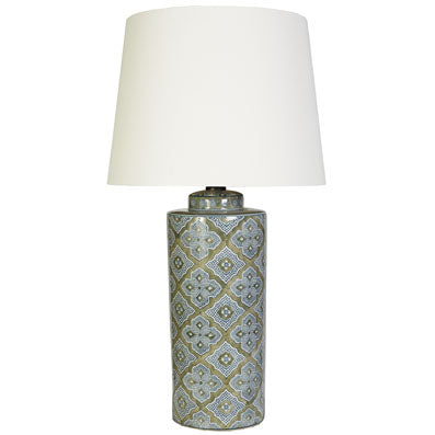 Mayfair Ceramic Lamp
