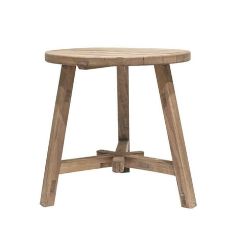 Hall Occasional Table - Elm