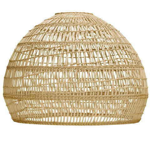 Firth Rattan shade XL - Natural