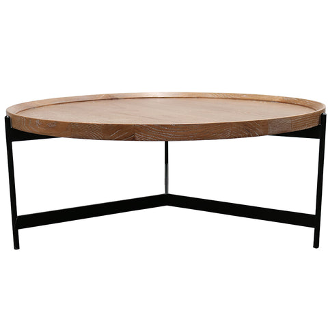 Richmond Coffee Table - Oak