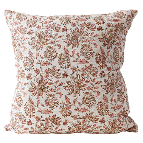 Uluwatu Musk Linen Cushion