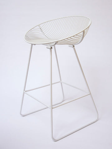 Rangitoto Stool by Ico