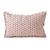 Hampi Linen Cushion - Guava