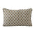 Montenegro Linen Cushion - Tobac