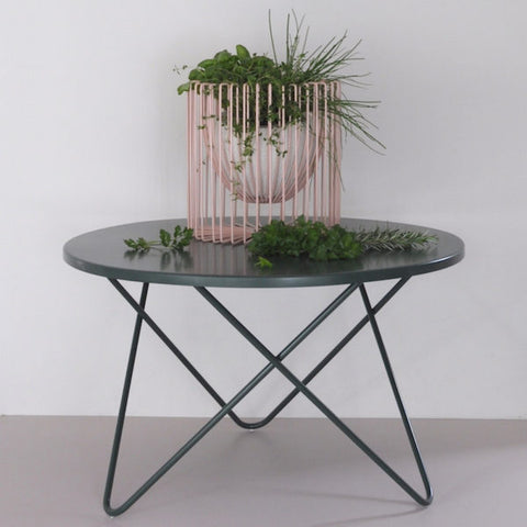 Oneroa Table by Ico