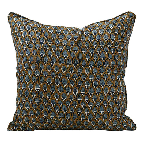 Scopello - Tobacco Ink Cushion