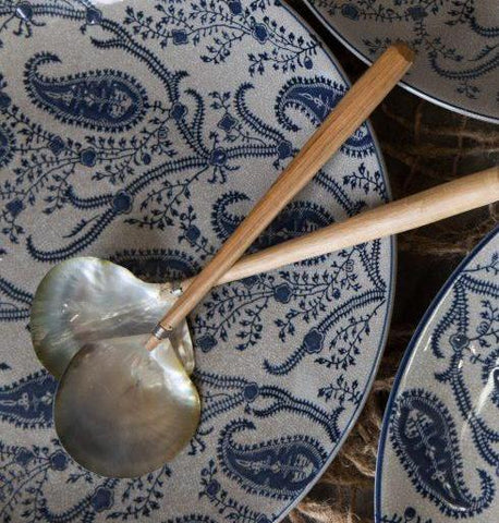 Shell Spoon - Large