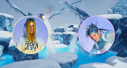 Collina Land - Ice World for Mac