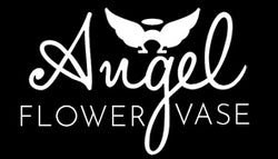 angelflowervase