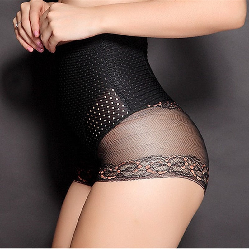Body Shaper Underwear